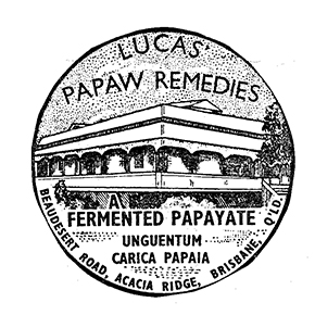 LUCAS PAPAW, Australia, lips & body care