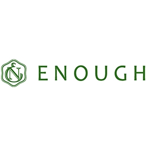ENOUGH, Korea, face & body skin care