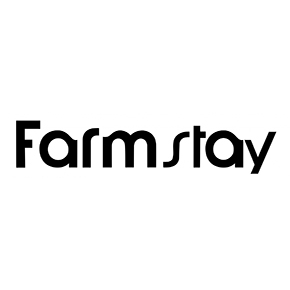 FARMSTAY, Korea, face & body skin care