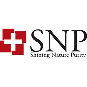 SNP, Korea, face & body skin care